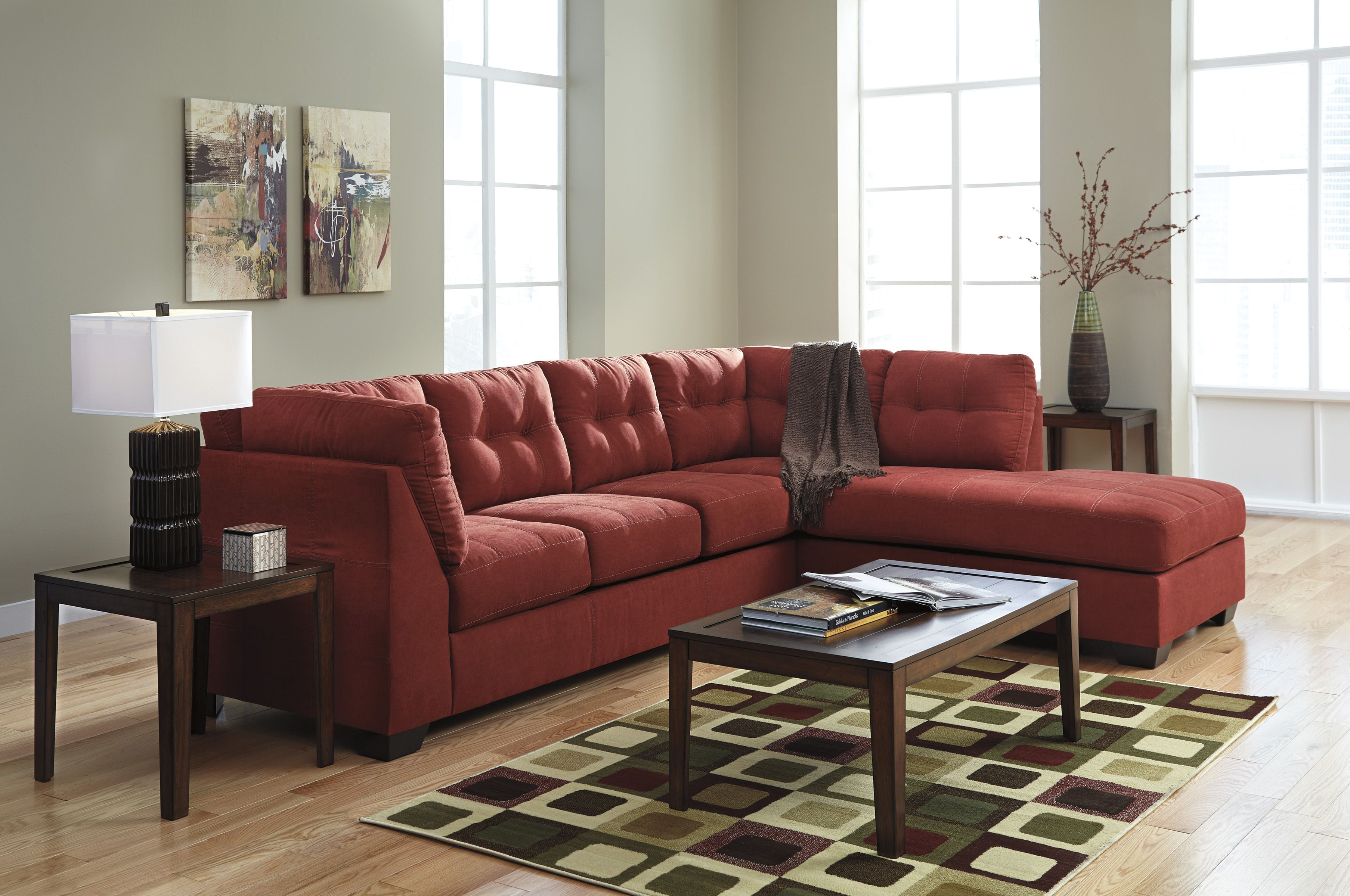 Maier sectional Only For 1099 3 COLOR OPTIONS AVAILABLE