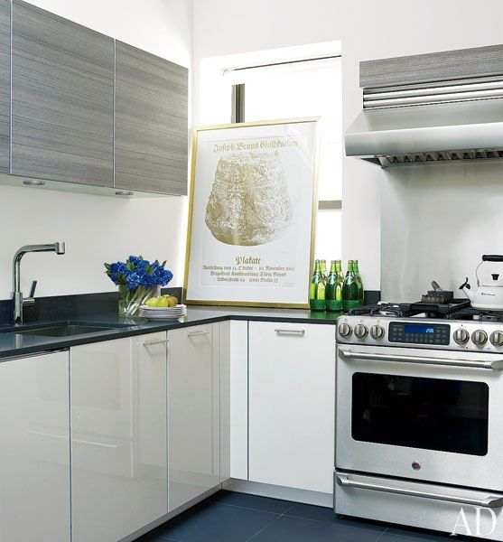 Elegante apartamento en New York | Blog Tendencias y Decoración ...