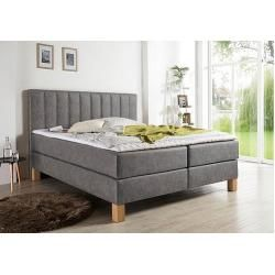 Photo of Home affaire box spring bed Tumba Home Affaire
