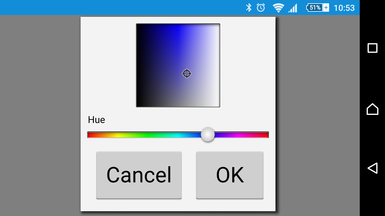 An easy example of websockets with a NodeMCU ESP8266, an RGB led and