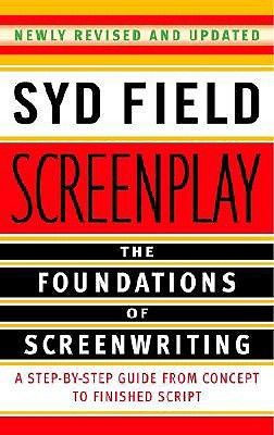 Best books for writing screenplays
