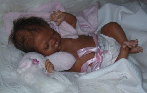 Stunning prem reborn baby Rosebud | eBay