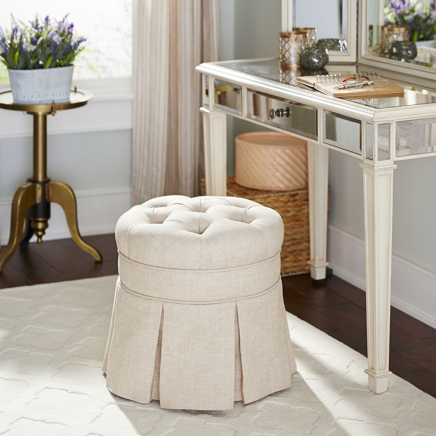Bathroom Vanity Stools Avery Vanity Stool Bathroom Remodel Ideas Vanity Stool