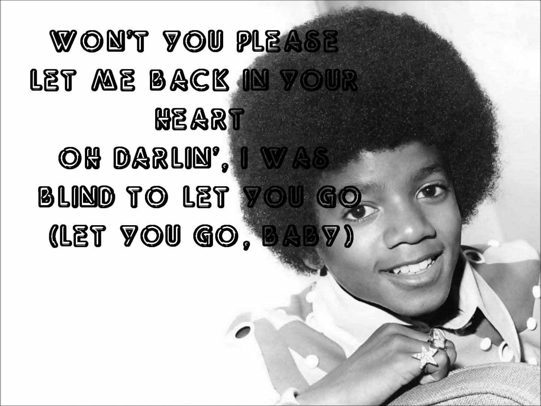 Songs like i want you back