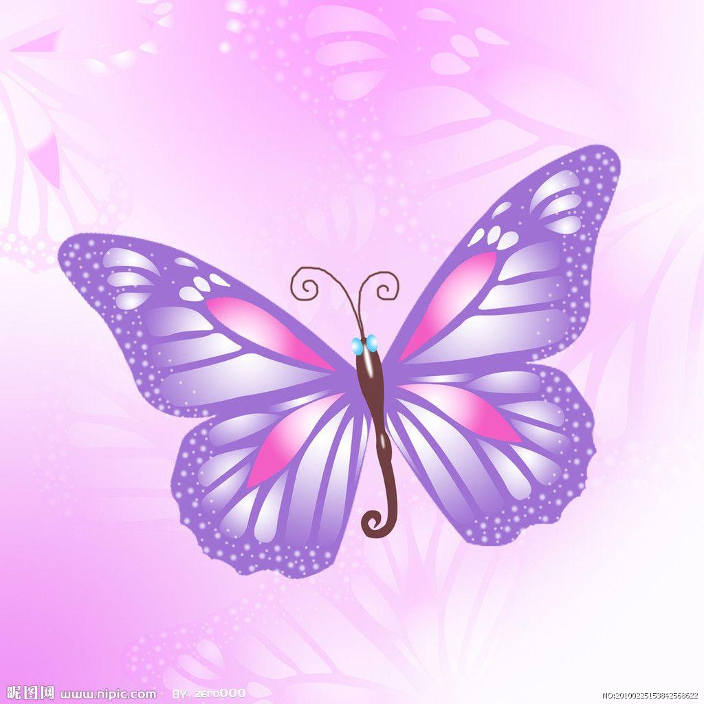 mariposa morada | mariposa | Pinterest | Mariposas, Fotos de ...