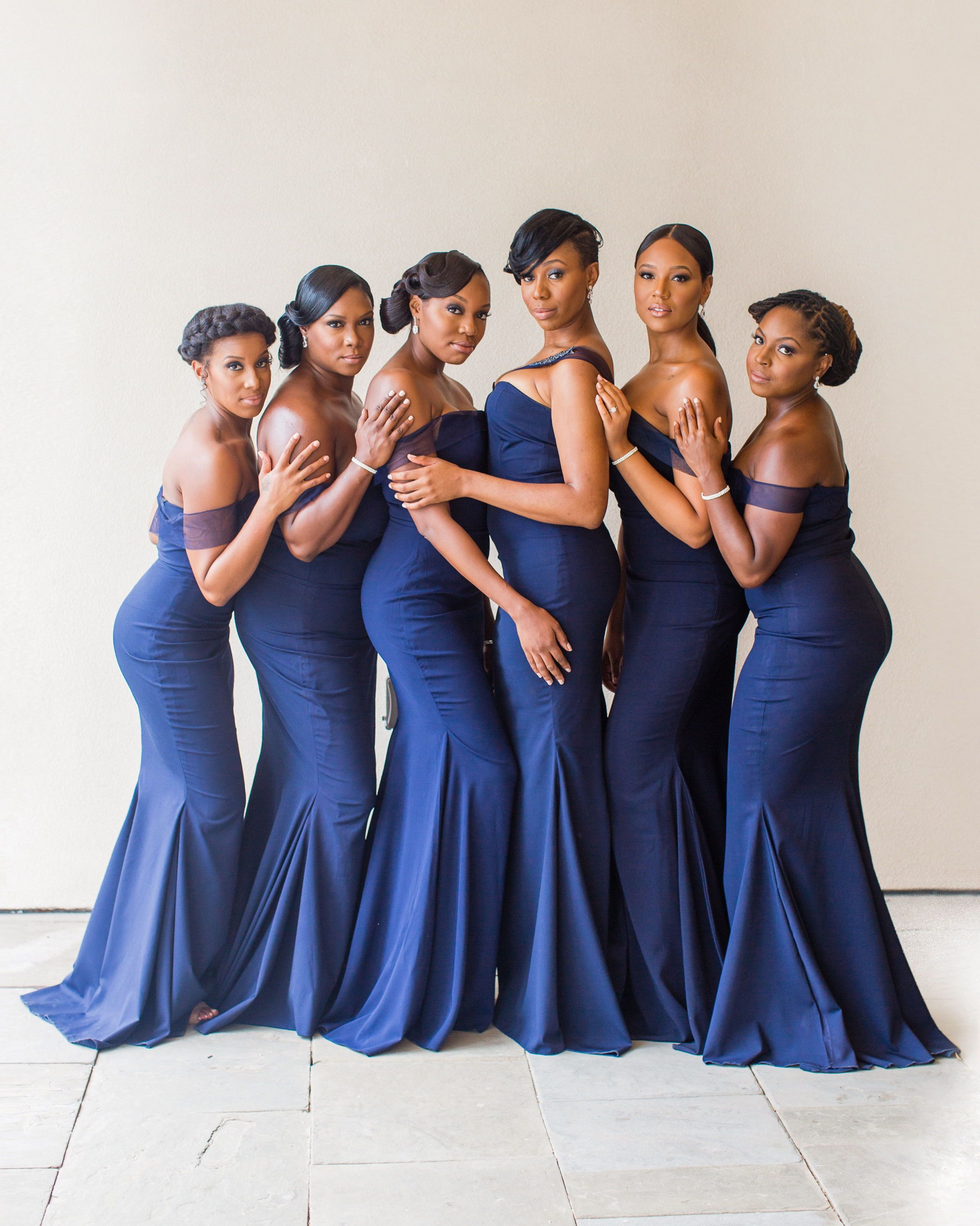 38 Looks That Prove Bridesmaids Dresses Can Be Chic Bridesmaid Bridesmaid Gown Chic Bridesmaid Dresses [ 3000 x 2400 Pixel ]