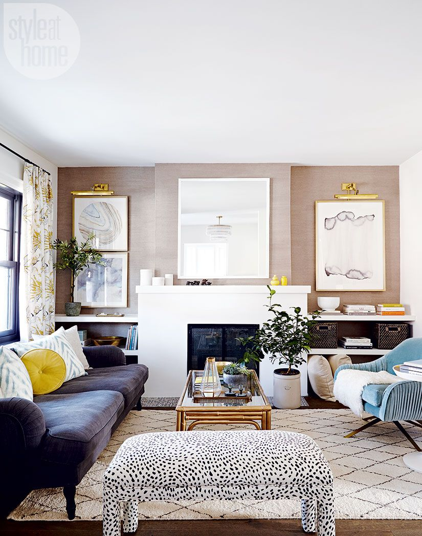 Must-see rooms by our favourite Canadian designers | Designers, Room ...