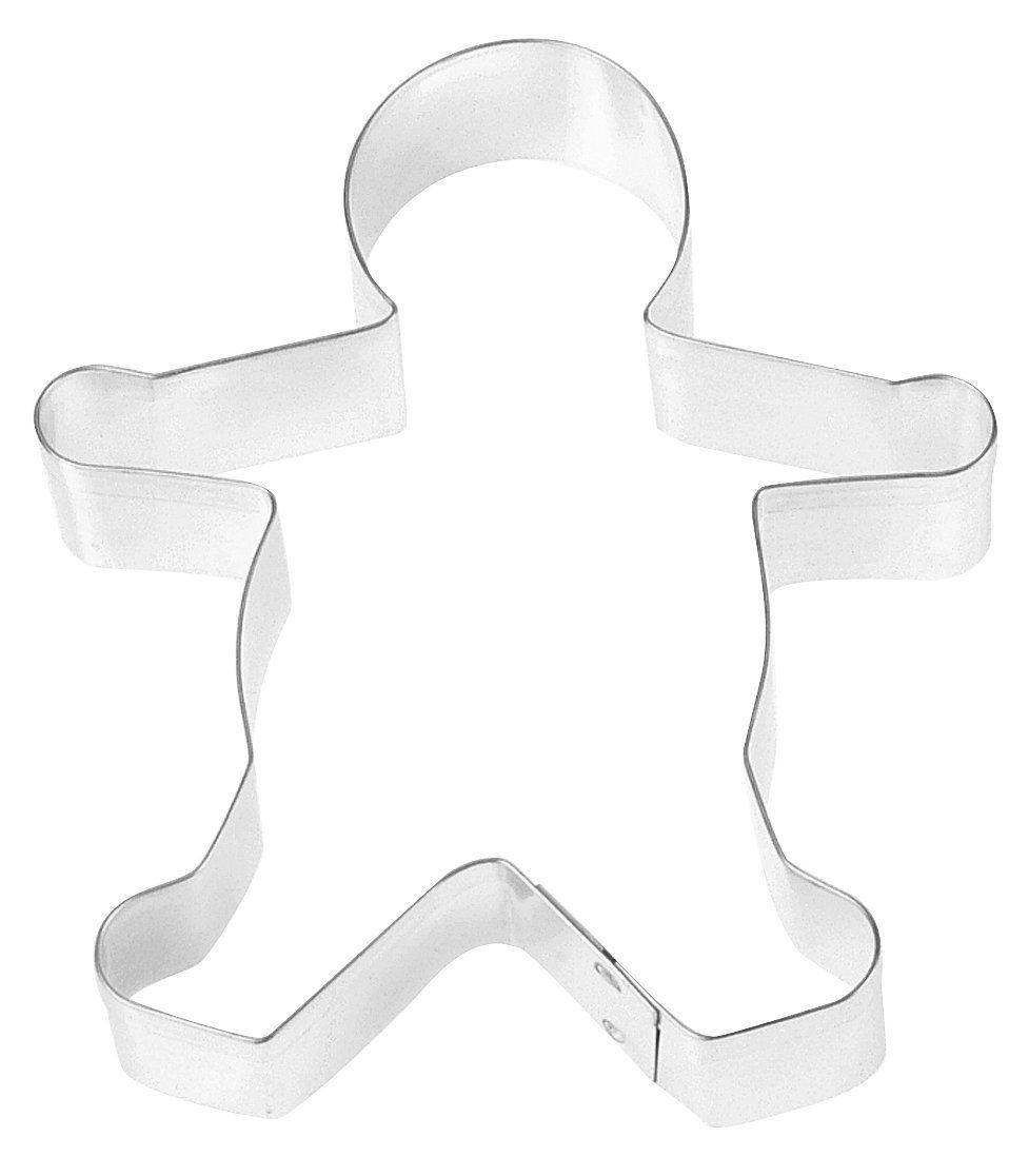 Fox Run 5-Inch Boy Cookie Cutter -- Special offer just for you. : Baking Accessories
