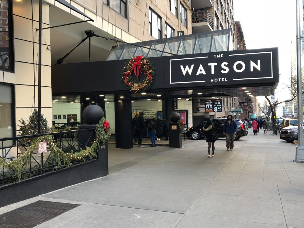 the watson hotel budget hotel near central park top 10 affordable hotels near central park. Black Bedroom Furniture Sets. Home Design Ideas