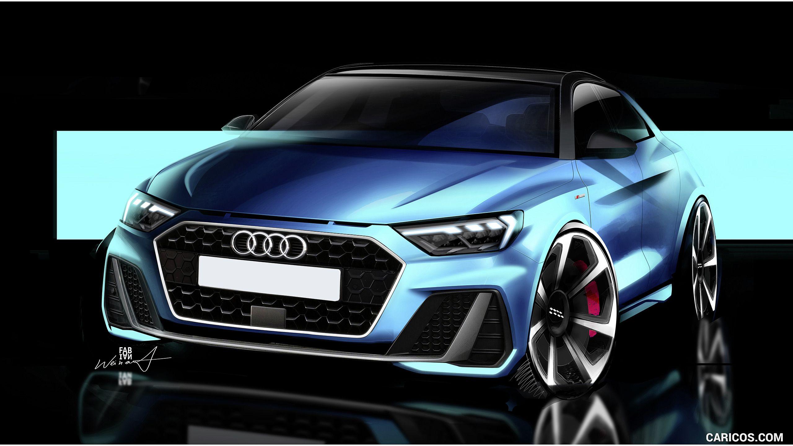 2019 Audi A1 Sportback Wallpaper Audi A1 Sportback Audi A1 Audi