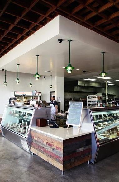 946fdbba10e5 A Cut Above Butcher Shop!   Best L.A. Restaurants   Deli shop, Meat ...