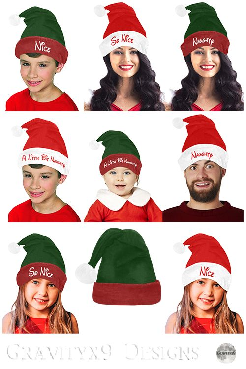 * #NaughtyNice * Naughty or Nice? Fun Christmas Santa Hats for the Family * Santa Style Hat / Pom-Pom Beanie by #Gravityx9 at #Artsadd #ilovexmas * Fun holiday wear for adults and children. * Trendy Winter Wear Santa Hat Style Beanie for Holiday festivities * Made of flannel (100% polyester) * Custom Santa Hat Beanie * winter hat * winter cap * winter wear * winter fashion * #Christmas #winterwear #beanies #holiday #ChristmasFamily #ChristmasWear #ChristmasHat #SantaHat   1119