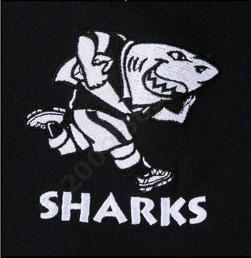 durbans rugby team logo the sharks rugby logos