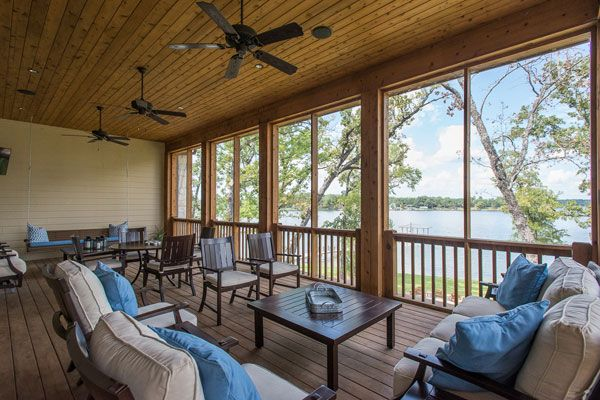Lakefront Property for Sale in Texas on Cedar Creek Lake ...