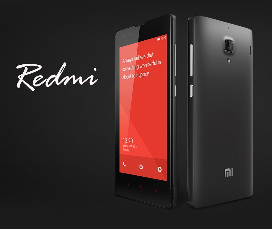 Xiaomi Redmi 3s - Full Phone Specifications - www GSMPond