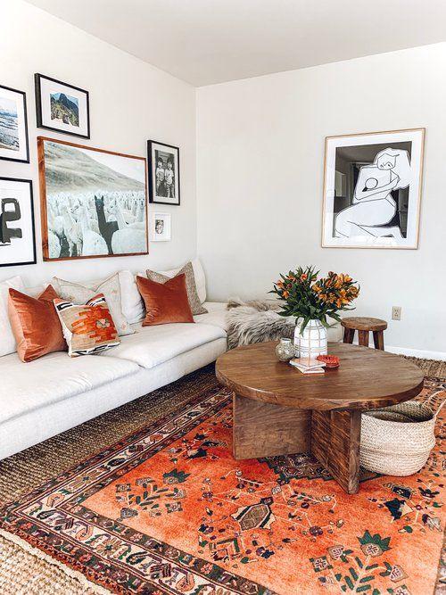 Vintage rugs  — REBECCA & GENEVIEVE