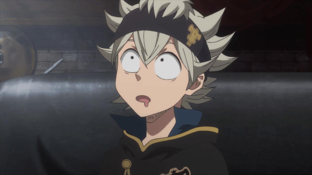 Black Clover Episode 85 Review Clover, Anime, Colorful art