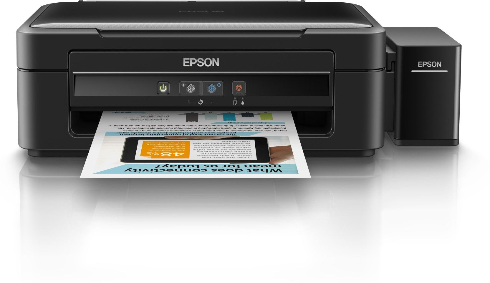 Our technicians are trained to handle Epson printer