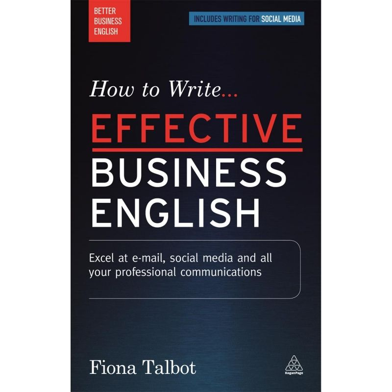 How To Write Effective Business English, 2nd Edition