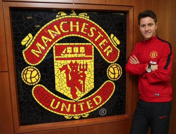 Manchester United On Twitter Manchester United Official Manchester United Website The Unit