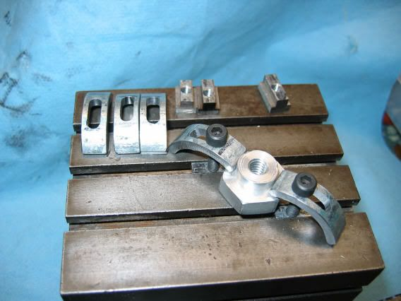 Shop Made Tools - Page 54 - pipe work clamps