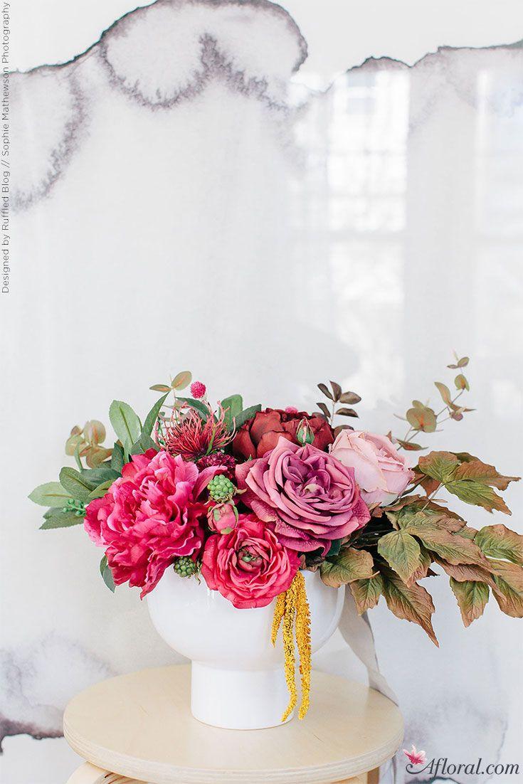 DIY Create and Repurpose Bouquet