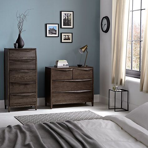 John Lewis  Partners Alexia Bedroom Furniture Range Bedroom
