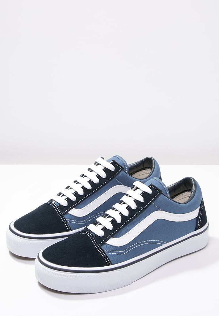 zalando vans old skool heren