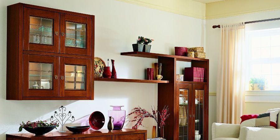 Soggiorni classici | SOGGIORNI CLASSICI | Bookcase, Home ...