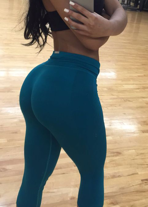 tips on how to get a bigger booty