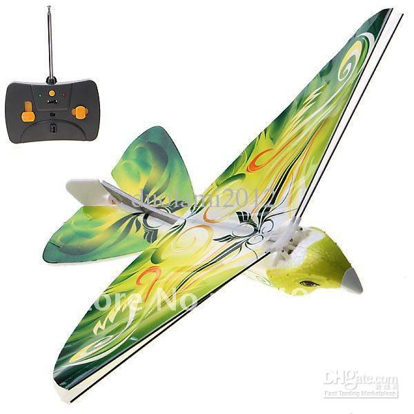 Flying Bird Toy : Remote control flying bird toy i enjoy rc toys
