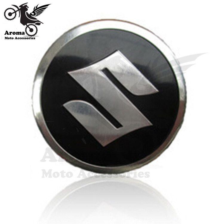 Marque Moto Autocollant Universel Métal Decal D S Logo Emblème - Suzuki motorcycles stickers