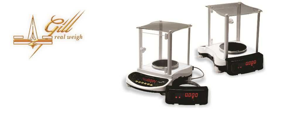Manufacturer and Exporter of Electronic Weighing Scales