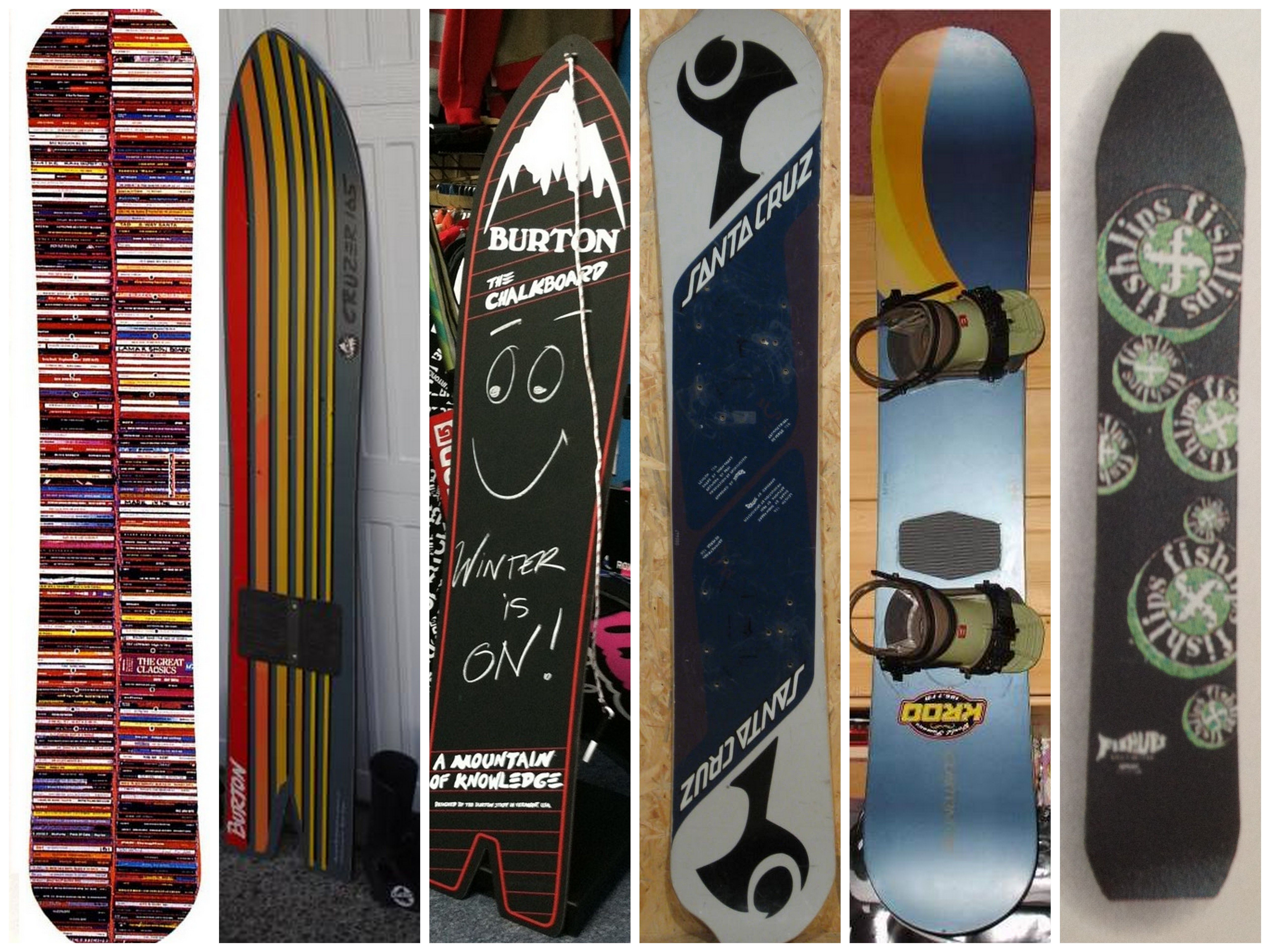 70bb0ecfa0a2 My top six wanted boards.