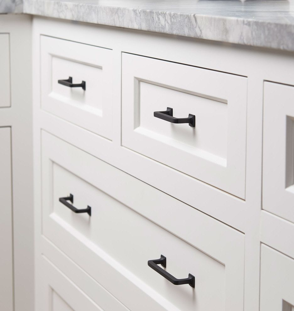 Mission Drawer Pull Kitchen Hardware Kitchen Cabinet Pulls