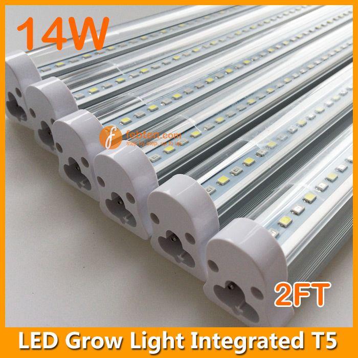 14w 60cm Led Plant Light Led Grow Lights Led Plant Lights Grow Lights