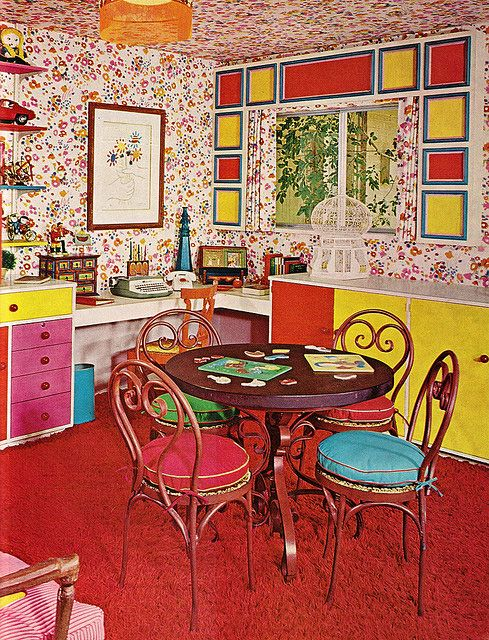 Encylopedia of Home Improvement, 1970