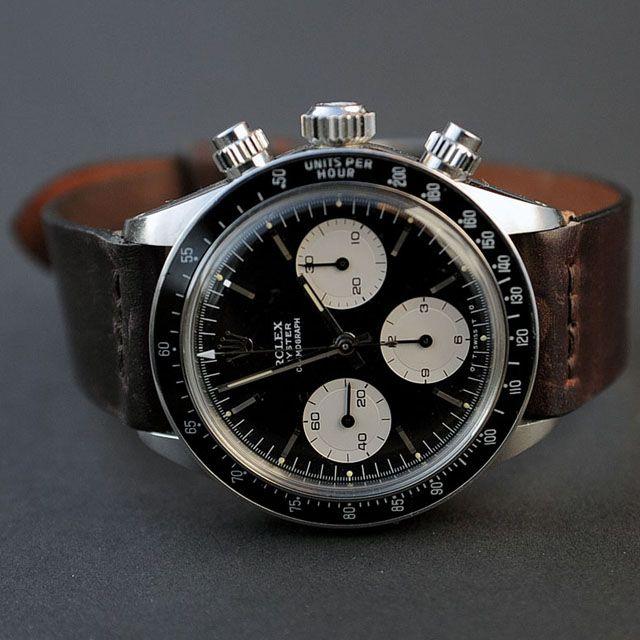 Rolex Uhren für Herren und Geschichte