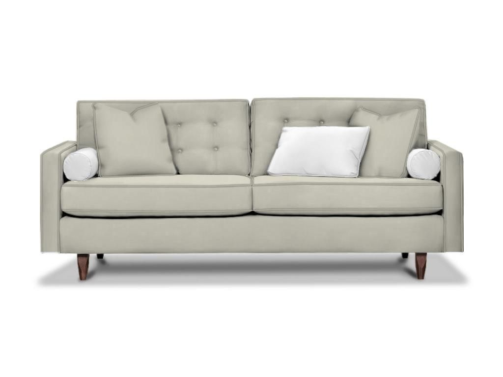 Klaussner Living Room Craven Sofa K30500 S