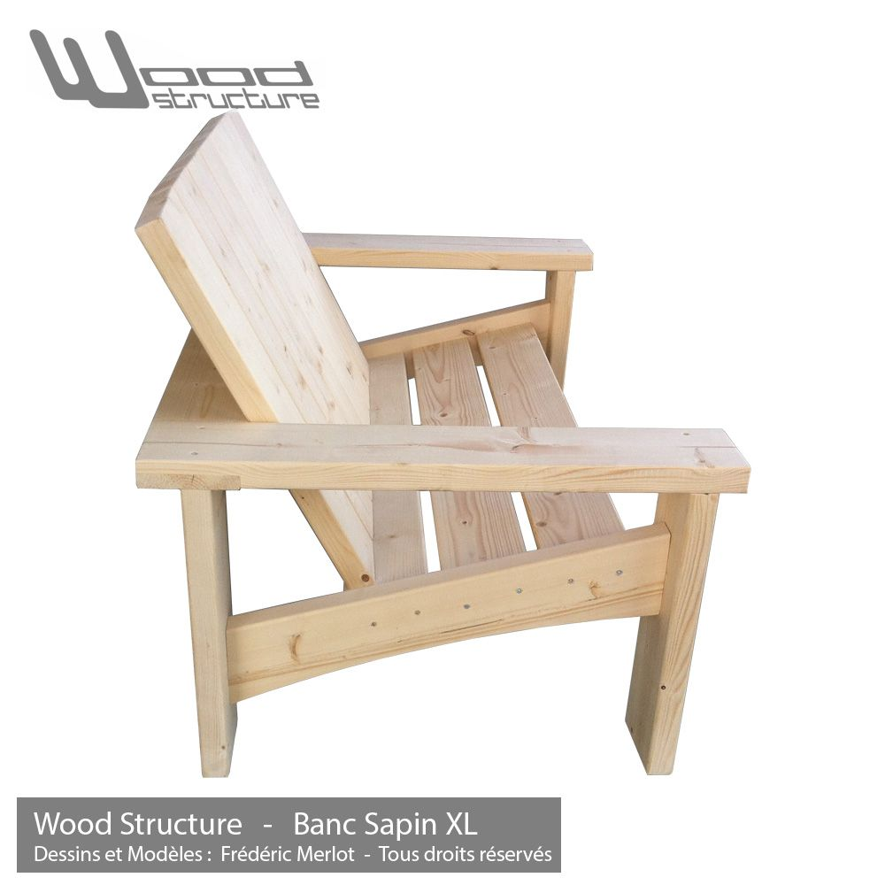 Banc Salon Banc Pour Salon De Jardin Bedroom Ideas Sillon De Madera