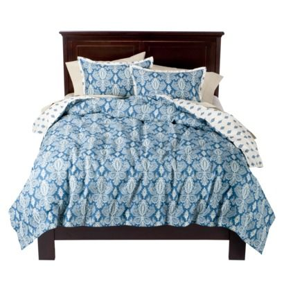 $69 Springmaid Sierra Paisley Duvet Cover Set Home Pinterest