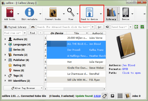 How to Convert EPUB to Kepub Calibre | ebook converter