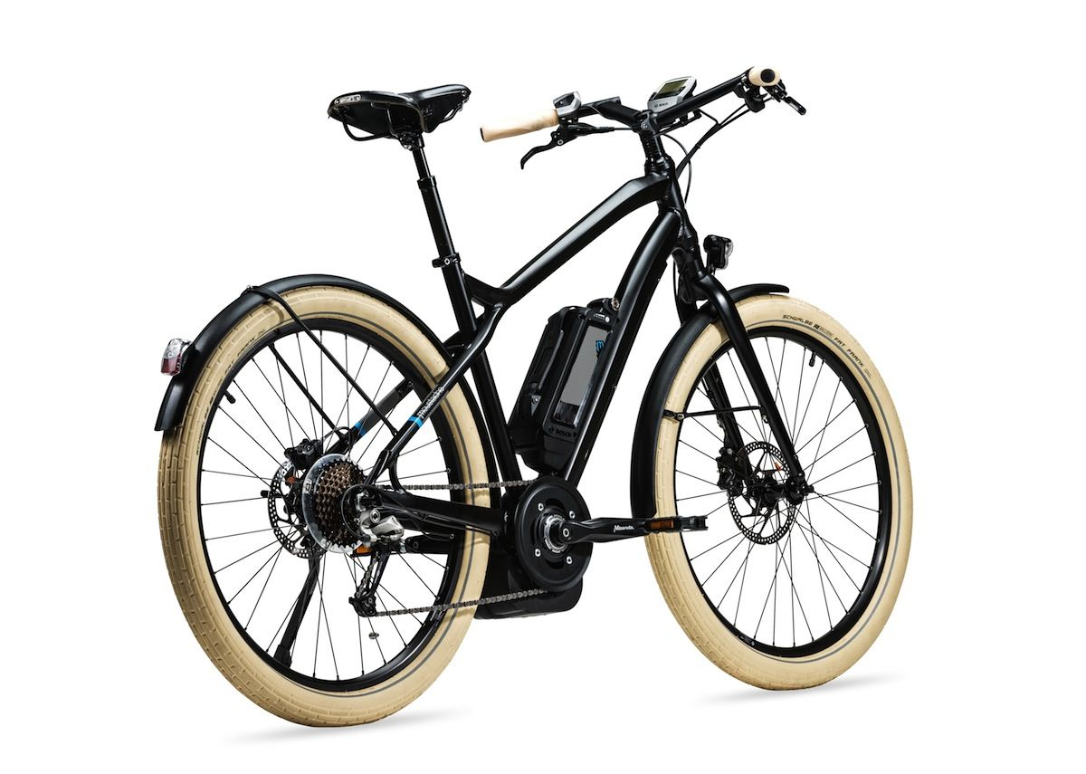 Connu Moustache Urban sporty Bikes | Friday 26 Black | Moving  QN88
