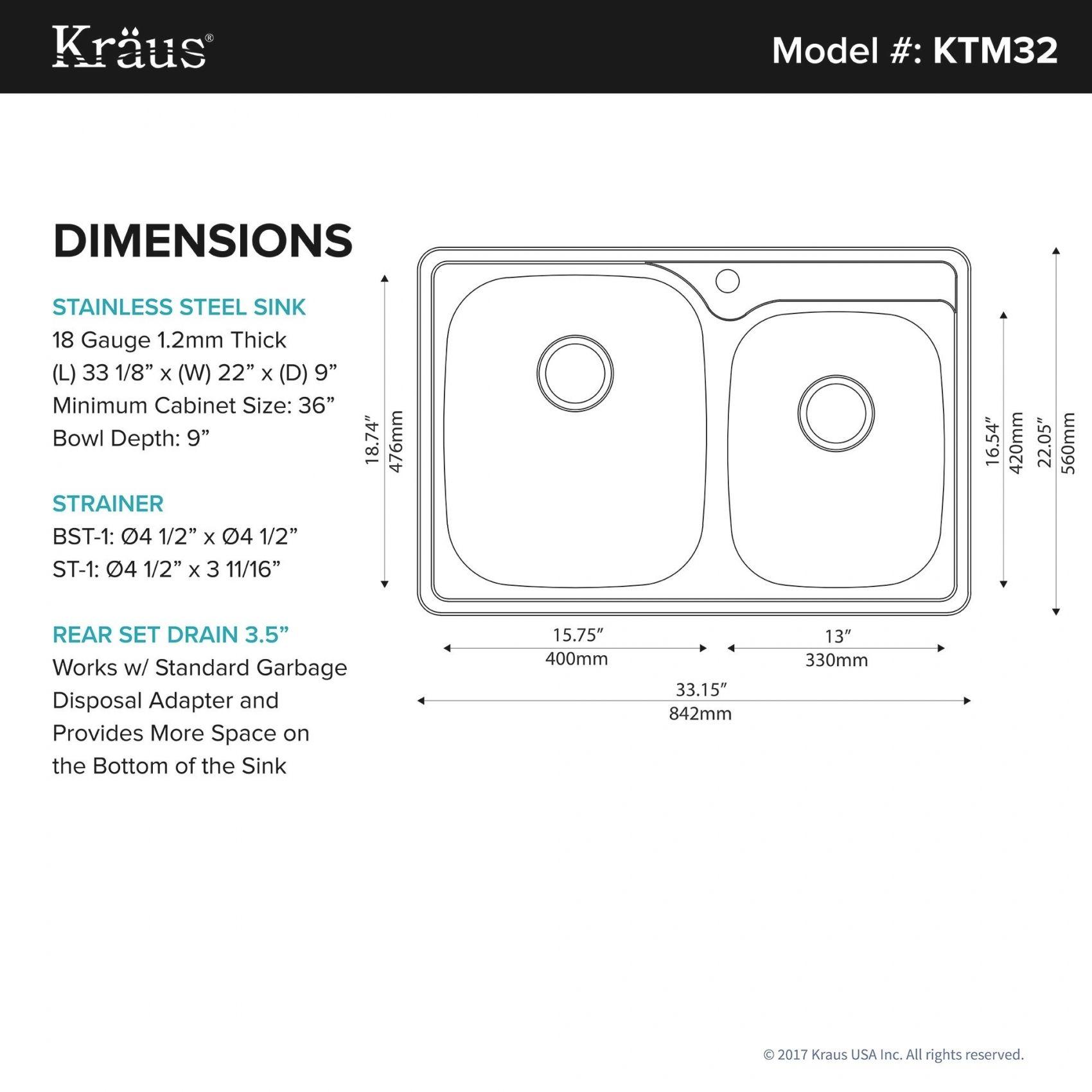 Kitchen Sink Dimensions In Inches Https Festivalmontmelas Com P 33076 Kitchen Sink Sink Kitchen Sink Sizes