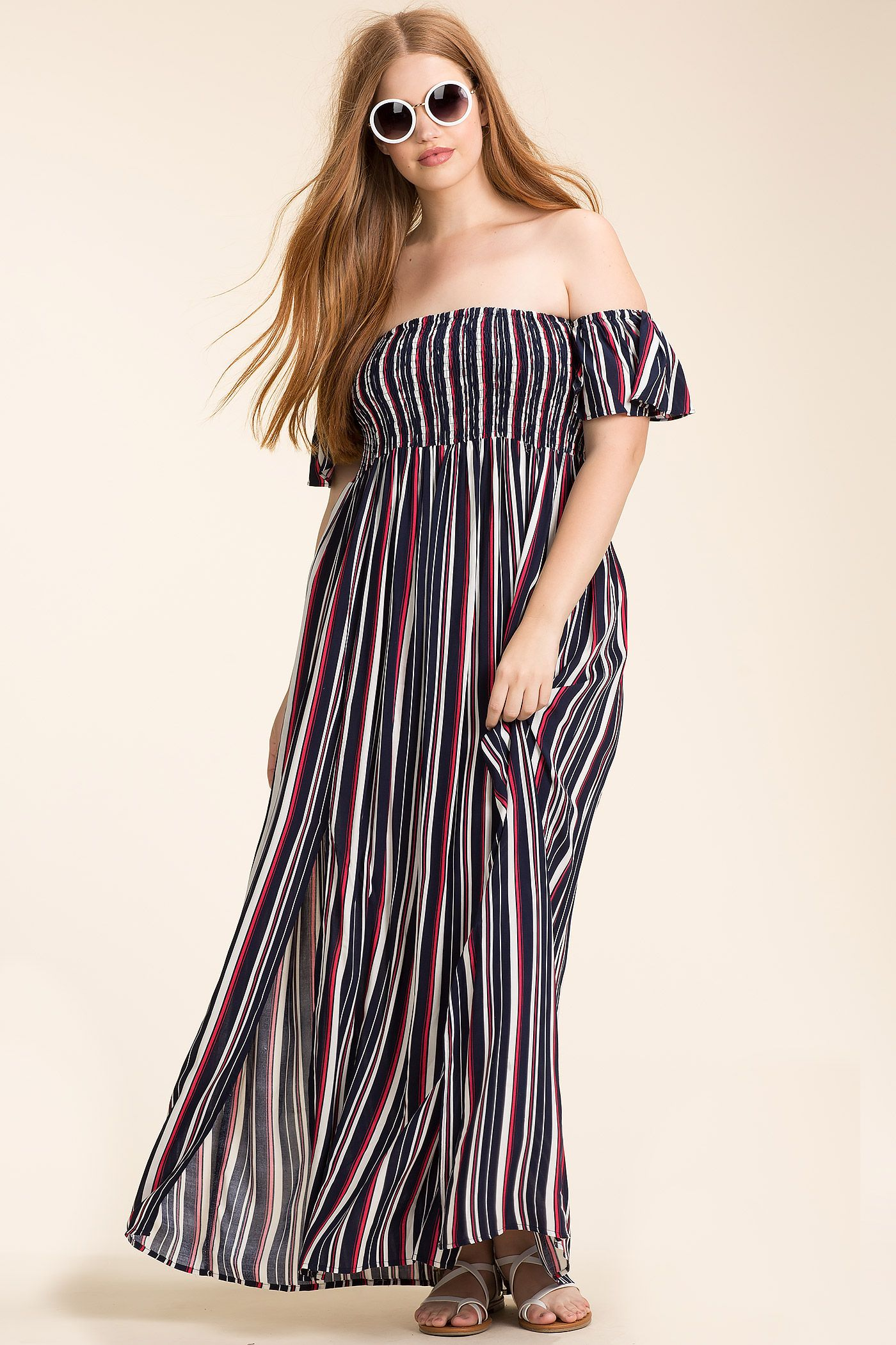Affordable Plus Size Fashion // Fatgirlflow.com