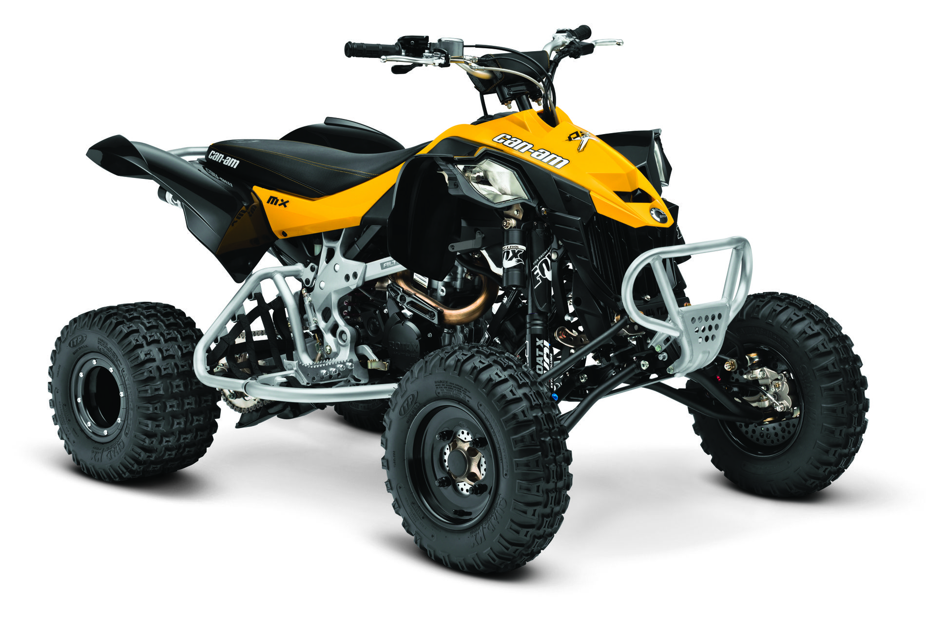 2014 can am ds 450efi x mx