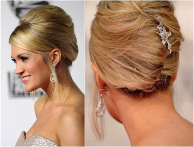 Cute Hairstyles For Prom Updos : Classic prom updos: 30 inspirational hairstyles updos