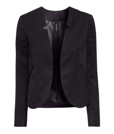 #blazer #basic #hm