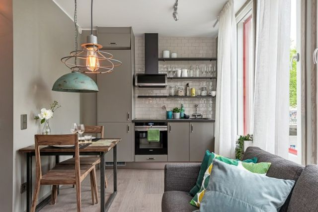 Think outside the box (PLANETE DECO a homes world) Box and Kitchens