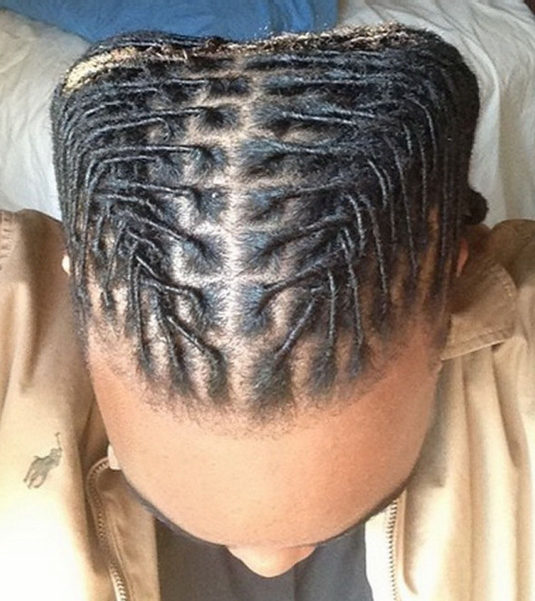 Haircuts for dreads